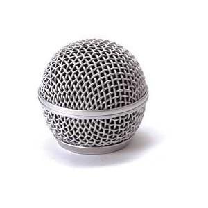 rejilla metalica microfono reemplazo para sm 58 LX 88